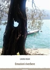 Emozioni riverbere- laura righi - VERTIGO BOOKSHOP